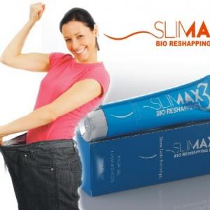 Gel Làm Tan Mỡ Slimax3